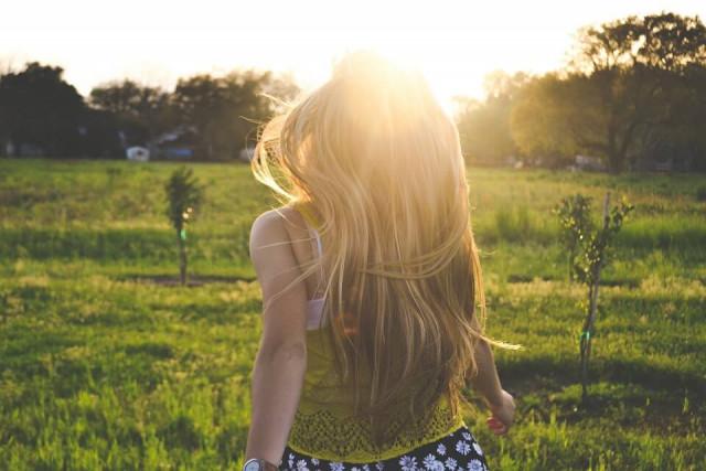 髪の毛の基礎知識(Part2)ブログ1