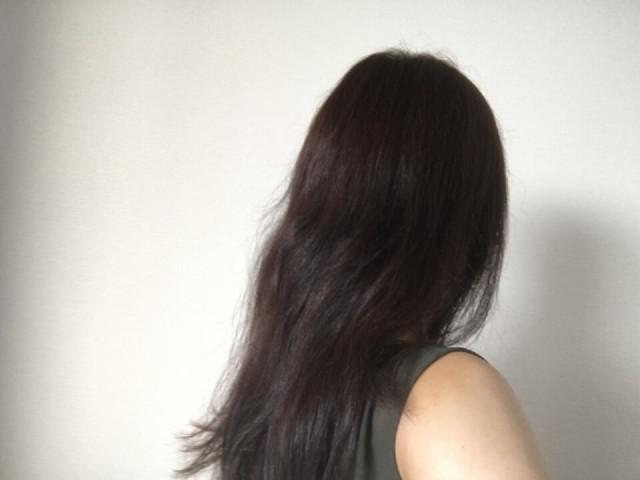 抜け毛・薄毛と、頭皮の色・温度の関係 ブログ1